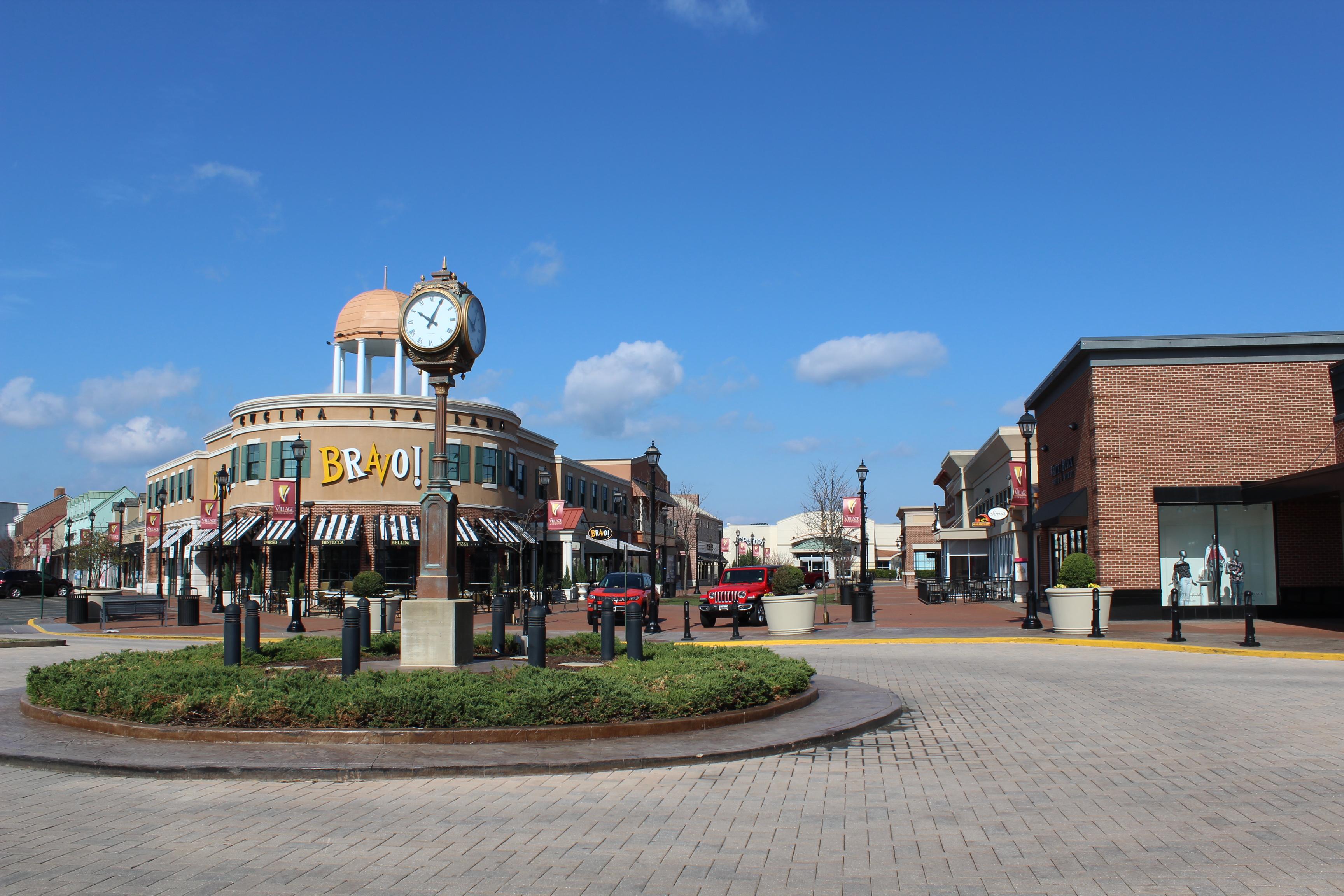 Spotsylvania Towncenter